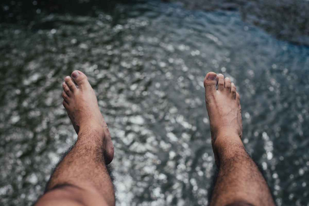 A Letter To My BodyHair
